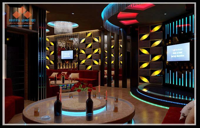 Thiết kế karaoke - KeVin - Lê Đức Thọ-v4