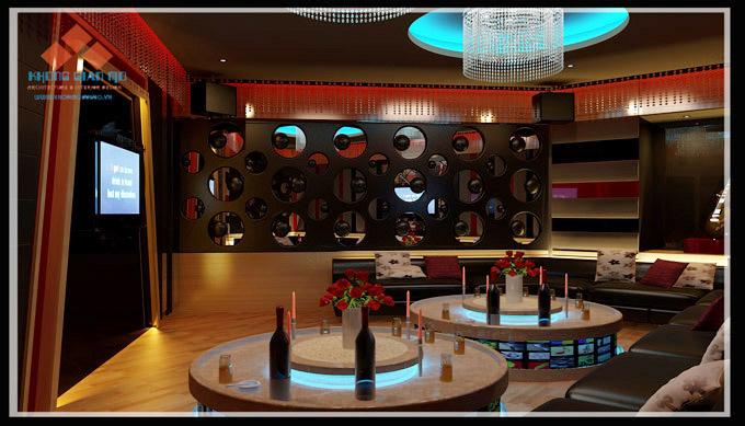 Thiết kế karaoke - KeVin - Lê Đức Thọ-v2