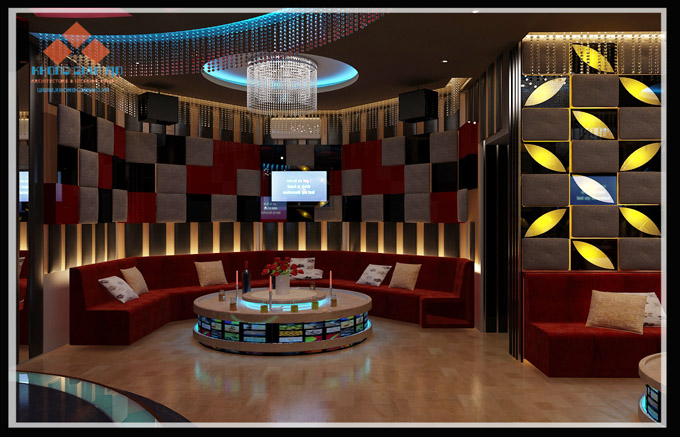 Thiết kế karaoke - KeVin - Lê Đức Thọ-v5